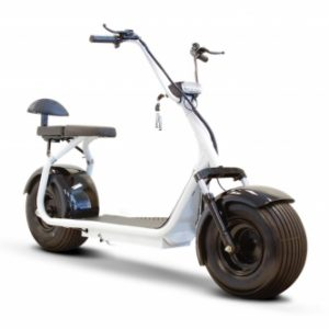 2 wheel Scooters