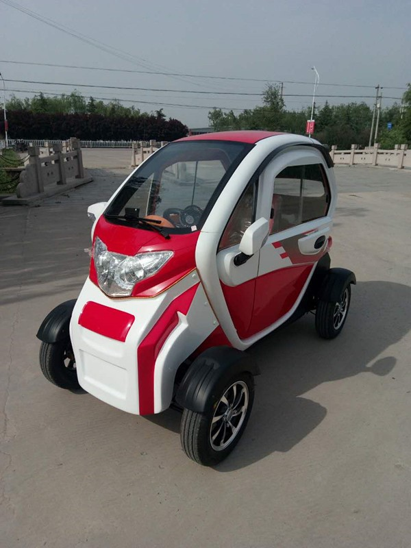 Wheel Scooter Car For Sale